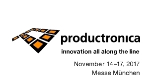 Productronica Exhibition 2017